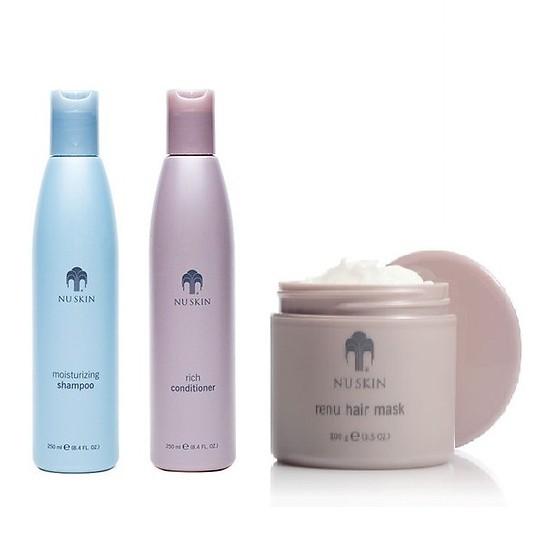 Dầu gội dưỡng ẩm Moisturizing Shampoo 7