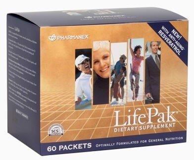 Thực phẩm bảo vệ sức khỏe LifePak® 1