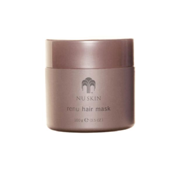 Kem ủ tóc giàu dưỡng chất renu hair mask nuskin 1
