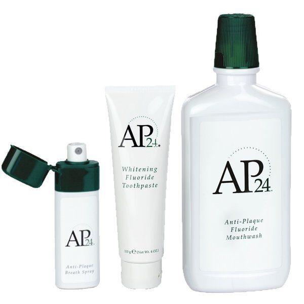 Bộ sản phẩm chăm sóc răng miệng Ap24 1