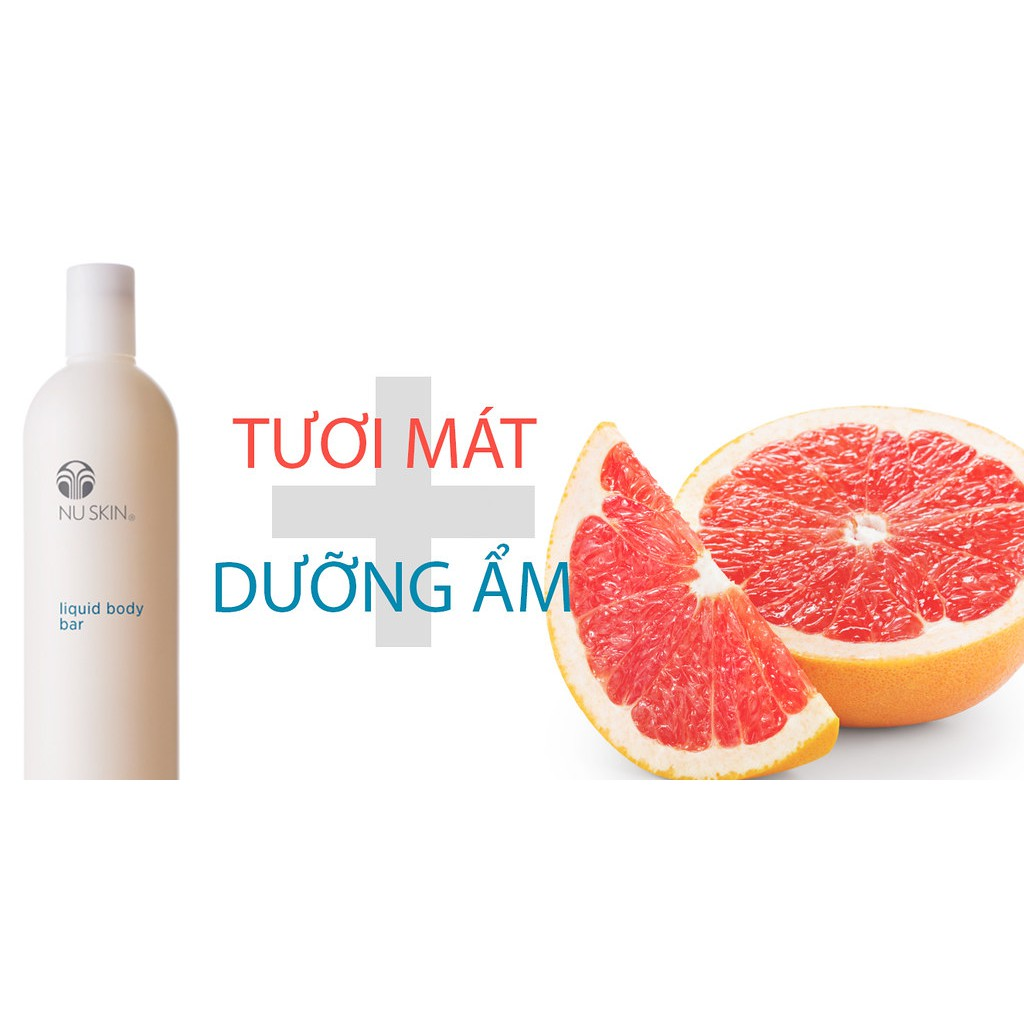 Sữa Tắm Liquid Body Bar 250ml 3