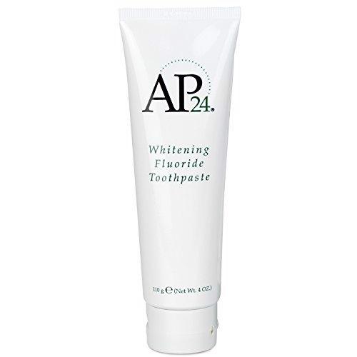 Kem đánh răng Ap24 Whitening Fluoride Toothpaste 1