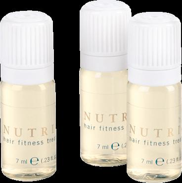 Sản phẩm chăm sóc tóc Nutriol Hair Fitness Treatment 1