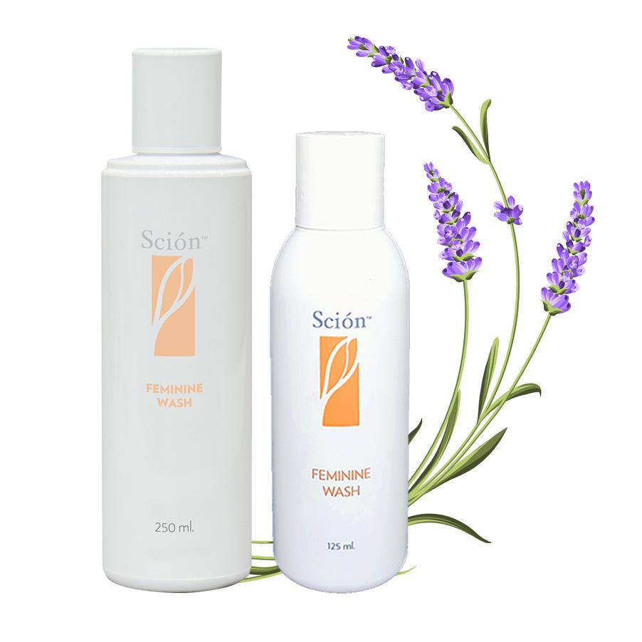 Dung dịch vệ sinh Scion Feminine Wash 200 ml 2