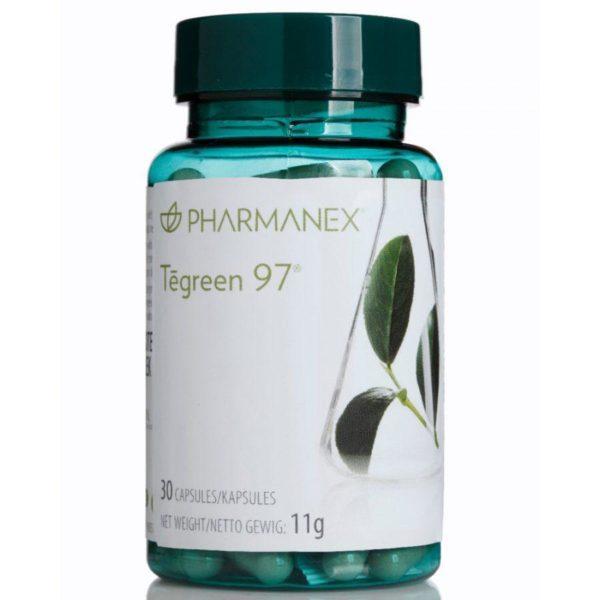 Thực phẩm chức năng Tegreen 97® (30 viên ) 1