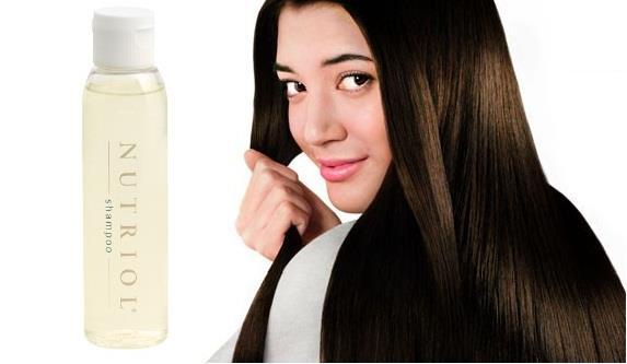 dầu gội trị rụng tóc Nutriol Shampoo