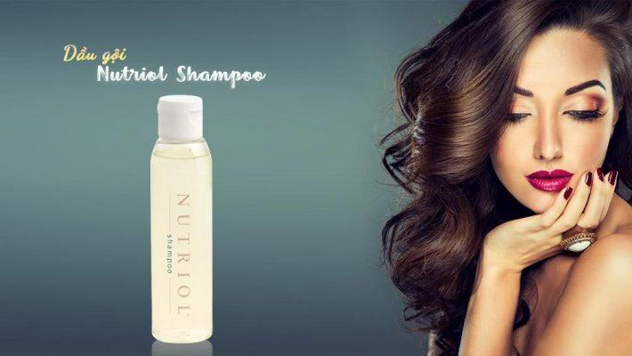 dầu gội nutriol shampoo
