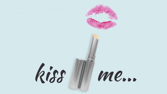 Son dưỡng môi nuskin scion lip balm SPF 15 - lựa chọn hoàn hảo cho đôi môi căng mọng 1