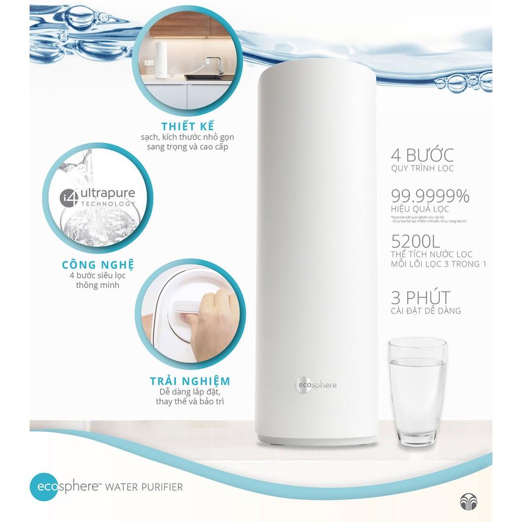 Máy lọc nước Ecosphere - Nuskin 2