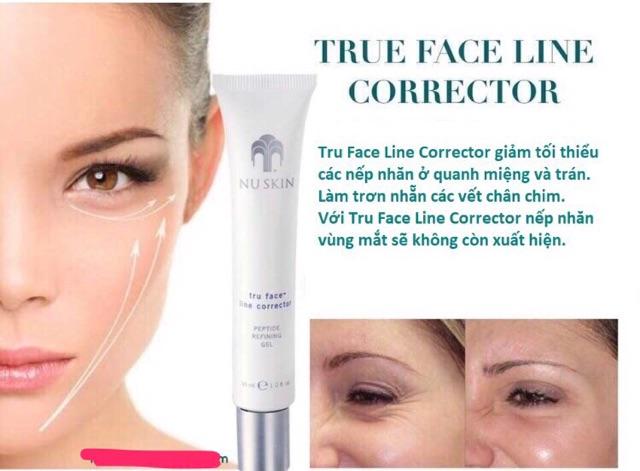 Tru Face Line Corrector