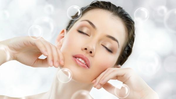 Chăm sóc làn da mặt rất là quan trọng