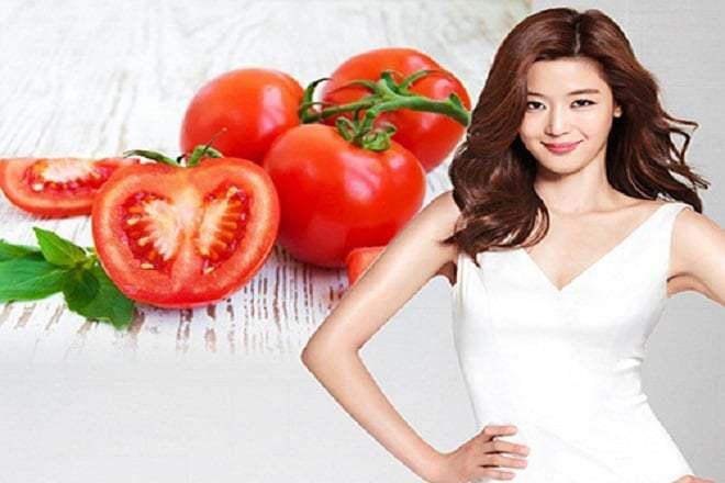 cà chua luôn là thực phẩm giảm cân an toàn