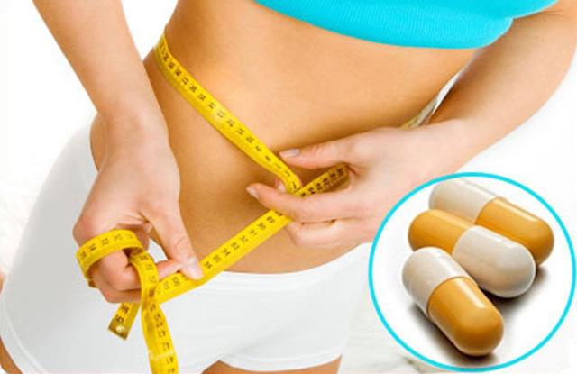 Thuốc giảm cân có thực sự hiệu quả?